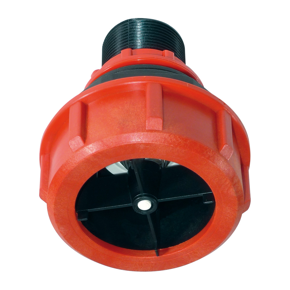 "ONE-WAY VALVE 1""¼ FOR MIXER"