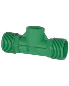 STANDARD FLOWMETERS 20 BAR - NYLON BODY WITH THREAD