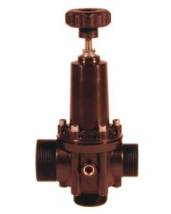 SAFETY AND PRESSURE VALVE